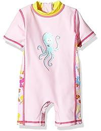 Aquatinto mit Octopus-Print, UV +50 - baño Bebé-Niños