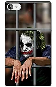iessential joker batman Designer Printed Back Case Cover for Lenovo Z2 Plus