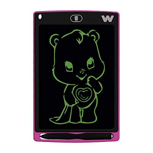 Woxter Smart Pad 80 Pink - Pizarra electrónica