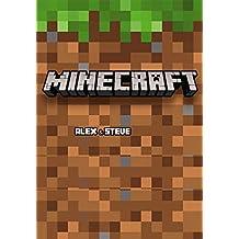 Minecraft Alex & Steve  Novel