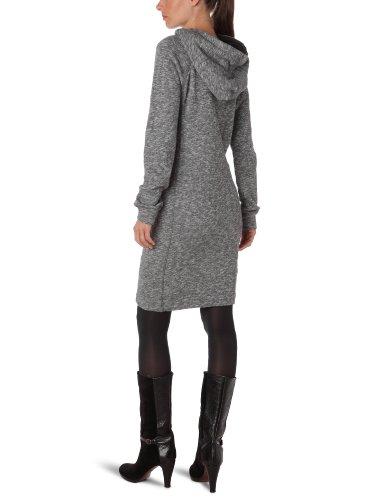 Roxy Damen Kleid Dress Illusion heathertruebl ()