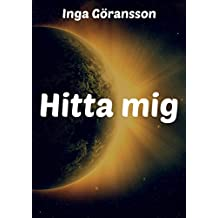 Hitta mig (Swedish Edition)
