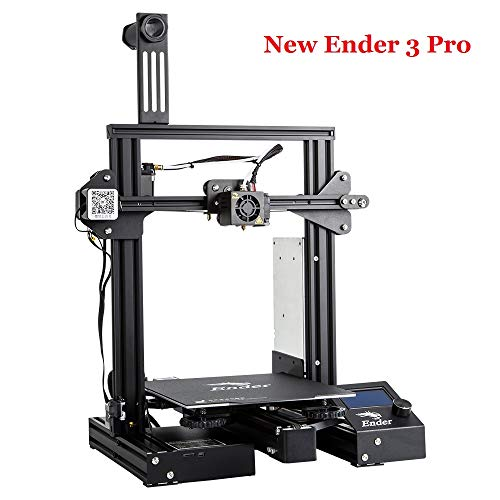 Creality 3D - Ender-3 Pro