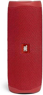 JBL - JBLFLIP5RED Flip 5 Portable Waterproof Bluetooth Speaker (Red)
