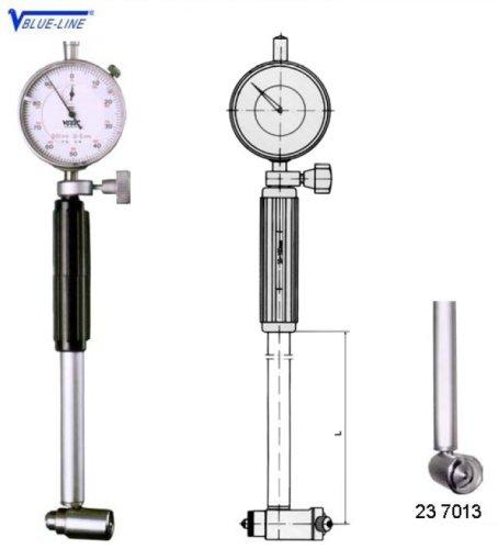 Innenfeinmessgeräte-Satz, 35-50 mm