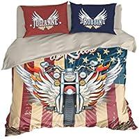 Suchergebnis Auf Amazonde Für Harley Bettwaren Bettwäsche