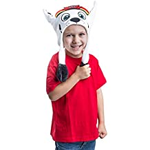 Nickelodeon Niños Paw Patrol Flipeez Sombrero