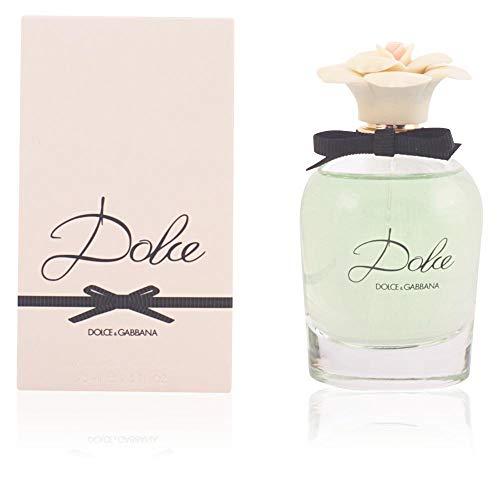 Floral Flüssigkeit (Dolce & Gabbana DOLCE 50ml (1.6 Fl.Oz) Eau De Parfum EDP Spray)