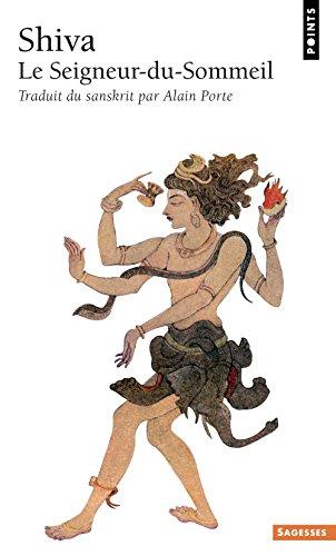 Shiva Le Seigneur Du Sommeil [Pdf/ePub] eBook