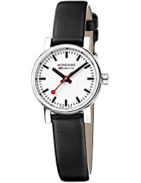 Mondaine Damen-Armbanduhr MSE.26110.LB
