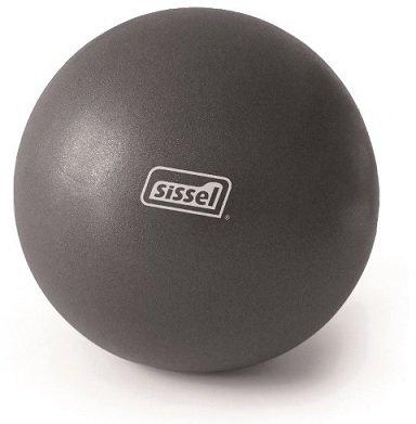 Sissel Pilates Soft Ball Diameter: approx. 22 cm by Sissel