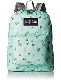 JanSport 25 Ltrs Avocado Party Casual Backpack (JS00T50146U) 0906419c90b12
