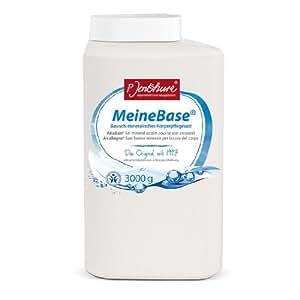 "Sel de Bain ""Meine Base"", 2750 g, Dr. Jentschura"