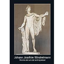 Historia del arte de la Antigüedad (Fuentes de arte)