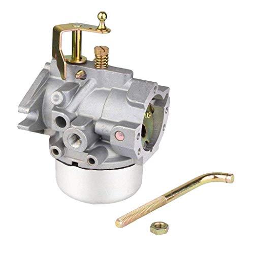 B Blesiya Vergaser für Kohler K321 K341 14HP 16HP Rasentrimmer Carb, Hohe  Qualität