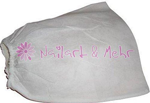 Nailart & Mehr-Sacchetto di ricambio in cotone