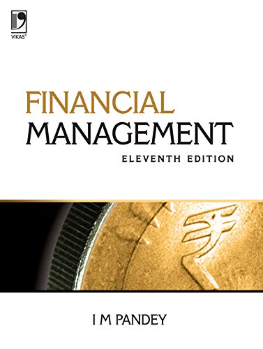 Financial management 11th edition ebook im pandey amazon financial management 11th edition by pandey im fandeluxe Images
