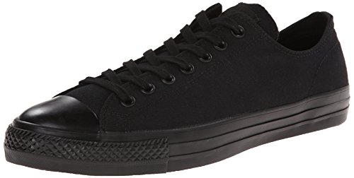Converse Chuck Taylor All Star Pro Ox Skate Shoe Black/black