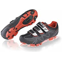 XLC Comp MTB Shoes cross country adultos CB M05, color Negro - negro, tamaño 44