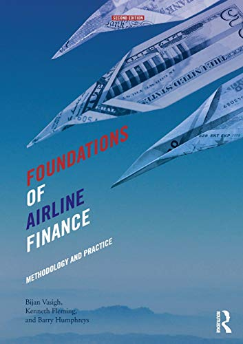 Foundations of Airline Finance (Tayl70)