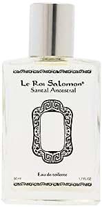 Le Roi Salomon - 3760092243330 - Eau de Toilette Santal ancestral - 50 ml