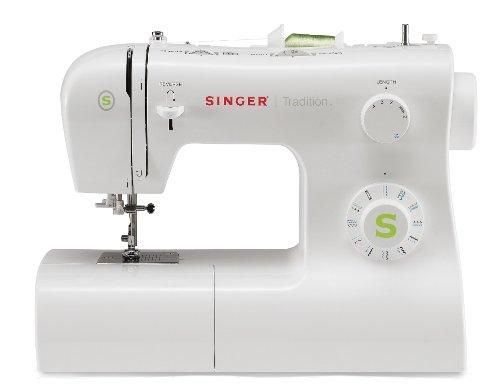 Singer Tradition 2273 - Máquina de coser automática