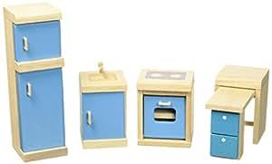 Plan Toys Kitchen Set Neo
