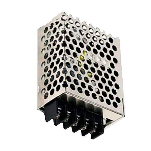 DGdolph Regulador Voltaje electrónico 4000W Thyristor