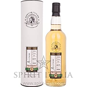 Aultmore 5 Years Old Duncan Taylor Dimensions Scotch Whisky GB 46,00 % 0.7 l.