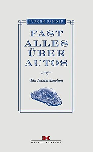 Fast alles über Autos (Alles Autos über)
