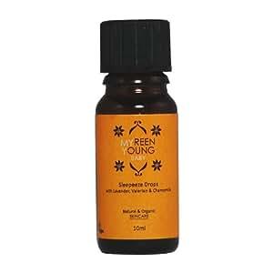 Myreen Young Organic Sleepeeze Drops Natural Sleep Aid