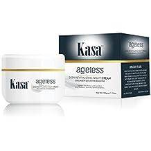 KASA Anti Wrinkle Cream Face Cream Night Cream[ with Collagen & Elastin Booster] 50 gms