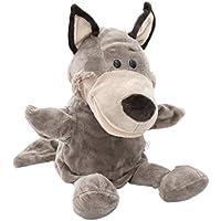 Amazon.it: lupo burattini e teatrini: giochi e giocattoli