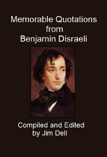 memorable-quotations-from-benjamin-disraeli