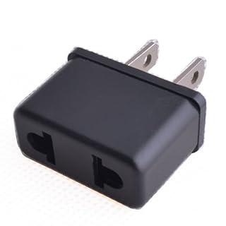 Netzadapter, komplett Stecker auf Stecker -