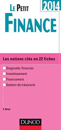 Le petit Finance 2014