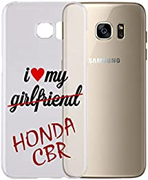 custodia iphone 8 honda cbr
