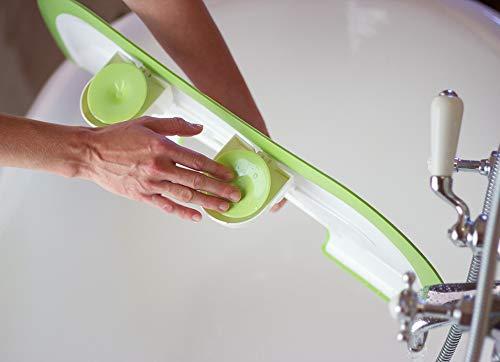 Riempire La Vasca Da Bagno In Inglese : Babydam riduttore per vasca da bagno bianco weiss grün