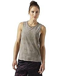 Reebok bq7976T-shirt, femmes