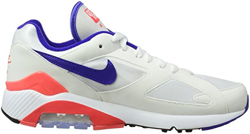 2b23cd64951a78 Nike Men s Air Max 180 Gymnastics Shoes – My Sporting Life