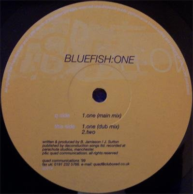 bluefish-one