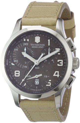 victorinox-swiss-army-241320-montre-femme-quartz-chronographe-bracelet-cuir-beige