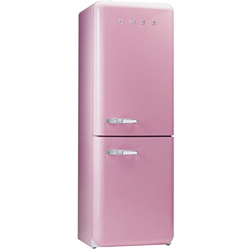 smeg-khl-gefrierkombination-fab32rron1-cadillac-pink-rechtsanschlag-a-no-frost