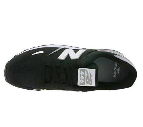 New Balance U446BW U446BW, Scarpe sportive Nero