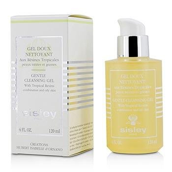 Sisley Resines Tropicales Gel Detergente Viso - 120 ml