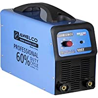 Soldador inverter Awelco Easy 150