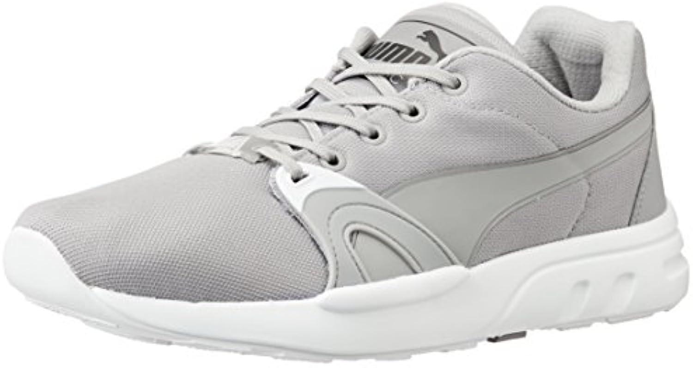 Puma XT S Sneaker  grau / weiß  7