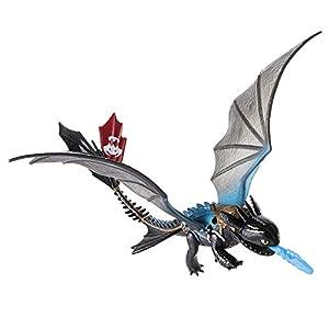 Dragons- Modelos Aleatorios Dragones Berk, (Bizak 61926549)