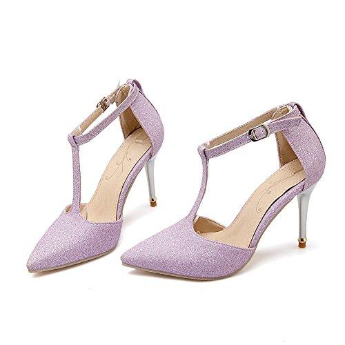 Adee, Sandali donna Purple