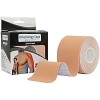 STpro Elastische Wasser Verband Physio Therapeutische Hilfe Therapie Kinesiologie Tape physiotherapy 5cm x 450cm... preisvergleich bei billige-tabletten.eu
